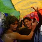 Section 377: SC refers fresh petition on homosexuality to Chief Justice