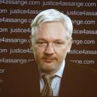 WikiLeaks founder Assange should be freed immediately: UN