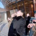 North Korea's space rocket launch triggers fresh fury