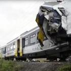 Many fatalities in Germany train crash