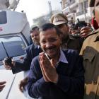 Odd-even back from April 15 in Delhi: Kejriwal