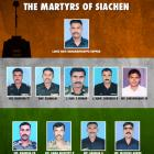 Light a candle for the Siachen martyrs