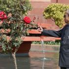 PHOTOS: Welcome to the President's majestic Mughal Garden