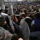 Mexico prison riot leaves 52 dead