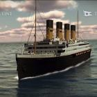 Titanic to set sail again... in 2018