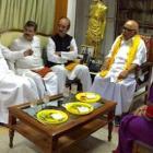 DMK, Congress join hands for Tamil Nadu polls