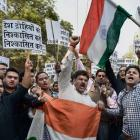'India routinely uses vaguely-worded laws to stifle dissent'