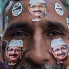 After a year, Kejriwal still feels the love from Delhiites