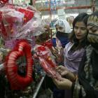 Don't observe Valentine's Day: Pakistan president