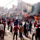 Jat stir: Inquiry committee makes strong comments against top officials