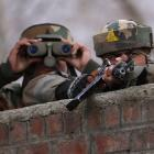 2 Pakistani intruders shot dead along border