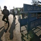 Bodies of Pathankot terrorists buried after four months