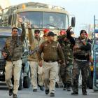 Pathankot: High alert after input on armed men in army fatigue