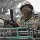 Terrorist attack outside IAF station foiled in J-K
