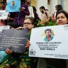 Vemula anniv: Hyderabad university set for 'shahadat din' showdown