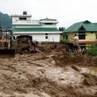 Arunachal Pradesh: 5 killed, 5 feared trapped in landslide