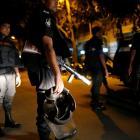 Gunmen take hostages at Dhaka restaurant; 2 policemen killed