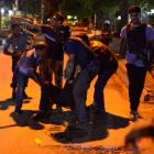 Foreign spy agency mobilised funds for Dhaka cafe attack: Report