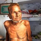 For Ayodhya litigant Hashim Ansari, the case meant everything