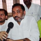 Maya abuser Dayashankar Singh arrested