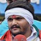 Hardik Patel rubbishes PAAS leaders' charge of funds 'misuse'