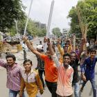 Una protest: 3 more Dalits attempt suicide