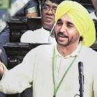 Bhagwant Mann gives unconditional apology over video