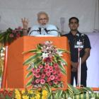 In UP, PM Modi asks to shun casteism, silent on Dalit atrocities