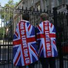 UK records 6,193 post-Brexit hate crimes
