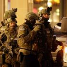 'Lone' Munich shooter kills nine in mall rampage, commits suicide