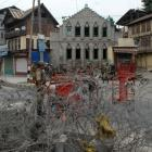 Kashmir curfew stretches into 15th day in wake of violence