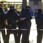 Merkel to convene German security council after Munich shootings