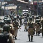 Kashmir unrest: Uneasy calm in Valley as curfew enters day 16