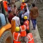 Hyderabad: 2 killed, several injured in building collapse at Film Nagar