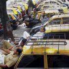 Mumbai's taxis, autos to go on strike from Tuesday?