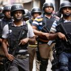 9 Islamist militants killed in police raid in Dhaka