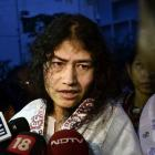 'Iron lady' Sharmila to end fast, fight Manipur polls