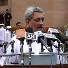 Parrikar rues lack of leads on missing AN-32