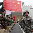 China-Pak joint patrol meant to provoke India