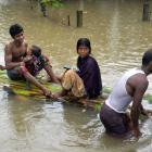 3,500 homes destroyed and counting: Flood situation in Arunachal worsens