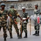 Curfew imposed in Kashmir again, day after it was revoked