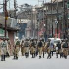 Curfew lifted from Kashmir, except Anantnag
