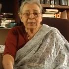 When Mahasweta Devi spoke to Rediff