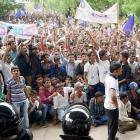 The Million Dalits March to Ahmedabad