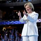 Top Quotes: Hillary's big night in Philadelphia