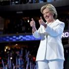 Top Quotes: Hillary's big night in Philadelphia