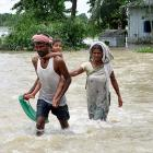 Assam flood situation grim; 47 dead, over 19 lakh affected