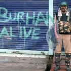Clashes in Kashmir, curfew lifted in many areas