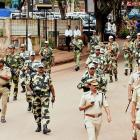 Mahadayi row: Bandh hits normal life in Karnataka