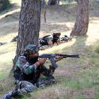 Infiltration bid foiled in Kupwara, 2 terrorists, 2 soldiers killed